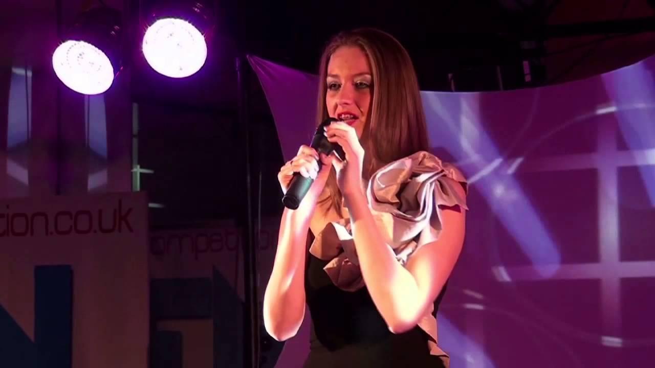 CLOWN - Emeli Sande cover version performed at TeenStar