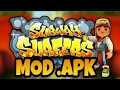 How To: Download Subway Surfers MOD (.APK File) [UNLIMITED COINS & KEYS]