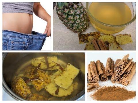 dieta para adelgazar con piña