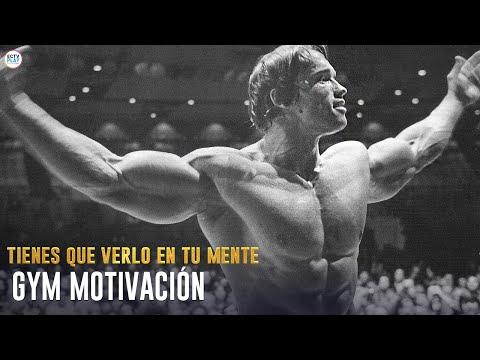 Motivación Gym Vida Arnold Schwarzenegger