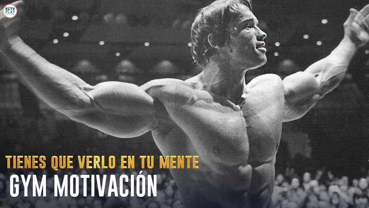 Motivación Gym Vida Arnold Schwarzenegger Youtube
