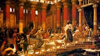 "Handel: ""Arrival of the Queen of Sheba"" from Solomon, HWV 67"