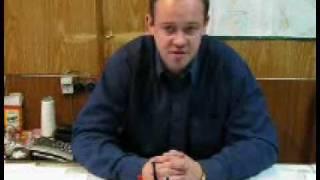 Вязьма Уголовный Розыск Кузин Октябрь 2009...