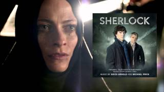 Repeat youtube video Sherlock Soundtrack: Irene Adler's Theme (Extended Compilation)