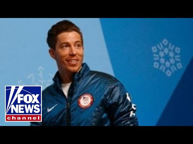 Shaun White's Olympic victory overshadowed by controversies #1