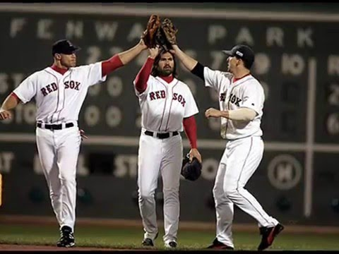 Faith: Story of the 2004 Boston Red Sox Part 1