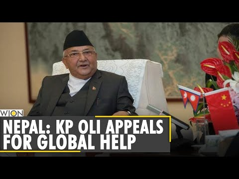 Nepal's PM Oli makes appeal for global help through UK Daily | Latest English News | World News