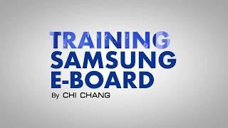 samsung e-board -  REV