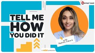 How Gautam Sinha handcrafted a success story with Nappa Dori | Interview with Namrata Zakaria