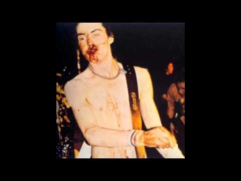 Sid Vicious - Search and Destroy (live) Mp3