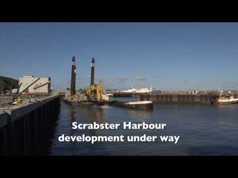 Pentland Firth and Orkney Waters Marine Energy Park