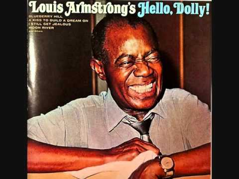 Louis Armstrong -  Hey, Look Me Over
