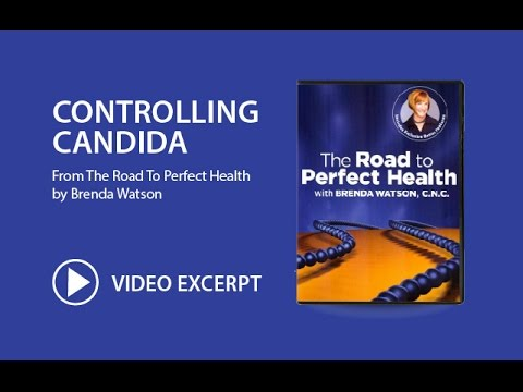 What is Candidiasis (Candida) - BrendaWatson com
