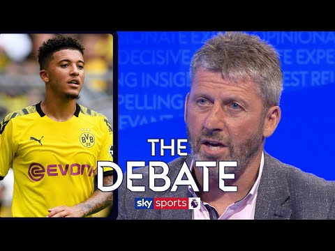 Why are so many young English players moving to play abroad? | The Debate