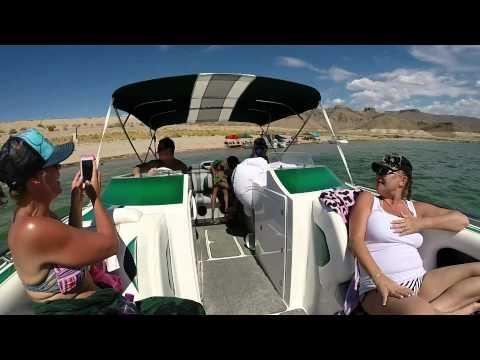Lake Mead 2015