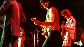 Смотреть клип The Rolling Stones - All Down The Line (Live) - Official