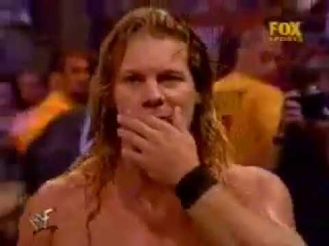 Kanyon vs Chris Jericho     |   Raw  07/23/01