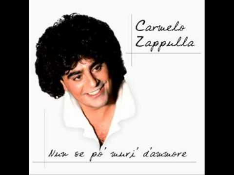 Carmelo Zappulla - Fermate - (Alta Qualità - Musica Napoletana)