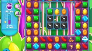 Candy Crush Soda Saga Level 523