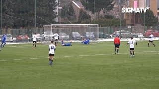 9ff052954de9c Příprava, SK Sigma Olomouc U16 - MFK Ružomberok U16 4:2