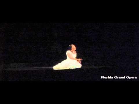 Ah! non credea mirarti, La Sonnambula - Florida Grand Opera