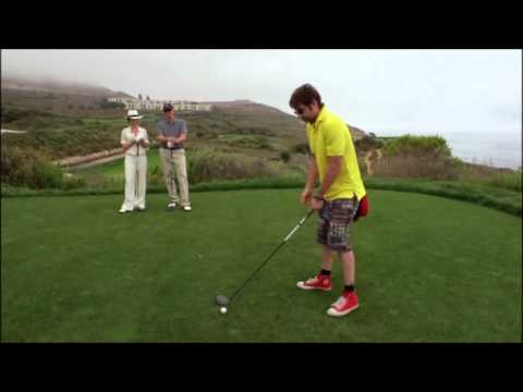 Californication - Golf CZ