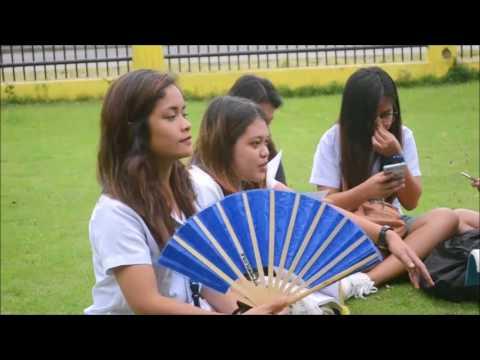 Bakit UEP? (University of Eastern Philippines Ad)