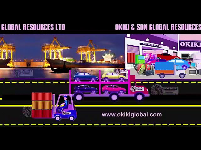 Okiki and Son Global Resources