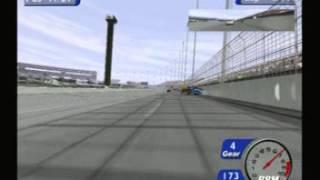 Nascar Heat 2002 Shooting Tires