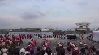 実践女子大学同短期大学YOSAKOIソーラン部WING2-第3回横浜よさこい祭