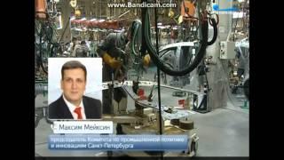 Из-за комплектующих автомобильных из Турции могут встать заводы в ПЕТЕРБУРГЕ  АВТО