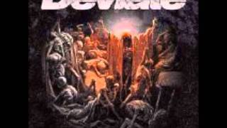 Deviate-Wounds of Time