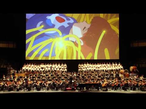 Ghibli Music - Joe Hisaishi - 25 Year Concert in Budokan