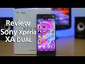 Review Sony Xperia XA Dual Indonesia
