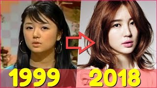 Video Yoon Eun Hye  EVOLUTION 1999-2018 download MP3, 3GP, MP4, WEBM, AVI, FLV Maret 2018