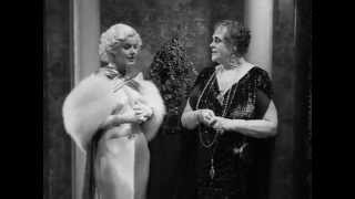 Dinner At Eight (1933) clip3