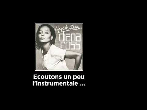 Free Download Pharrell Williams - Hunter = Diana Ross - Upside Down Mp3 dan Mp4