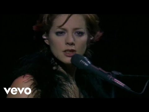 Sarah McLachlan - I Will Remember You (Live)