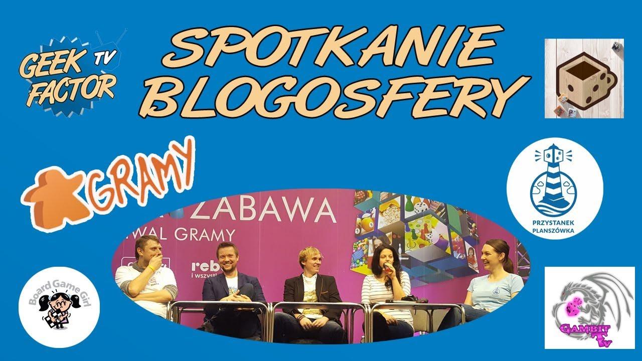 FESTIWAL GRAMY 2017 – Spotkanie Blogerów i Vlogerów