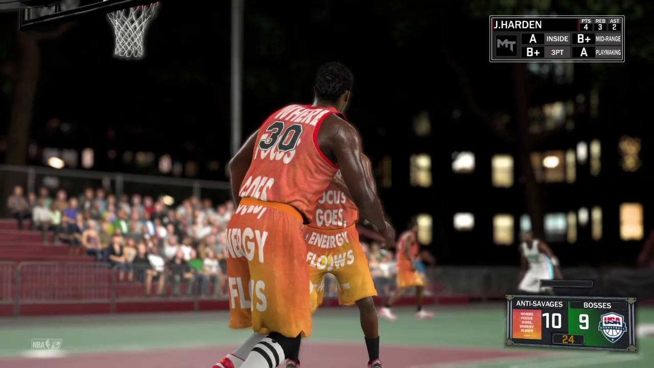 NBA 2K17 DIAMOND ADRIAN DANTLEY