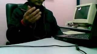 Pehli Pehli baar baliye Song Cover by Kapil Sharma