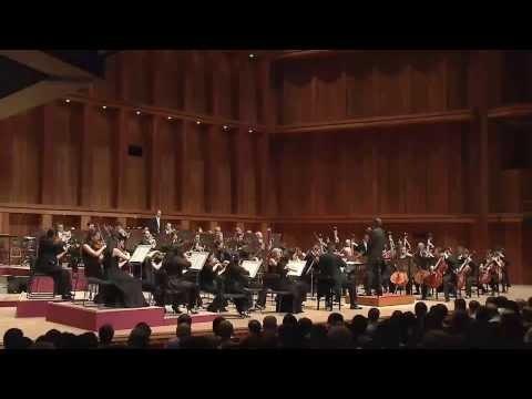 Brahms Symphony No. 4  -  4th Movement