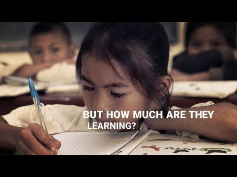 Growing Smarter: The State of Education in East Asia Pacific