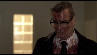 Exclusive: THE LAST HEIST Red Band Movie Clip Henry Rollins is a Serial Killer (2016) HD