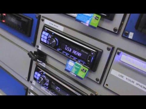 4 Security Tips | Car Audio