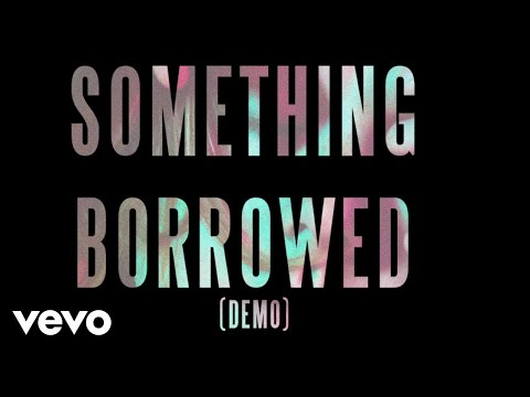 Lewis Capaldi – Something Borrowed