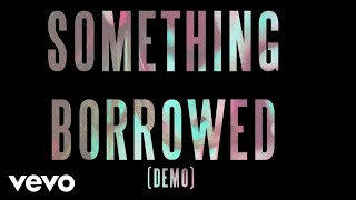 Baixar Lewis Capaldi - Something Borrowed Demo (Official Audio)