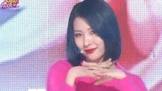 Sunmi - Bloom, 선미 - 피어나, Music Core 20140308