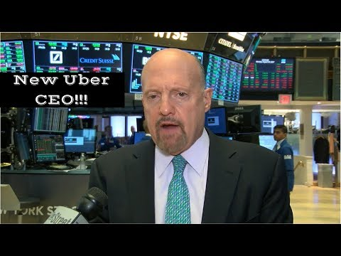 Jim Cramer on Expedia, Uber, General Electric, Procter & Gamble, and more (investment advice)