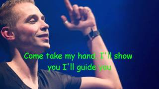 Coone ft. Ambassador Inc - Come take my hand (with lyrics)